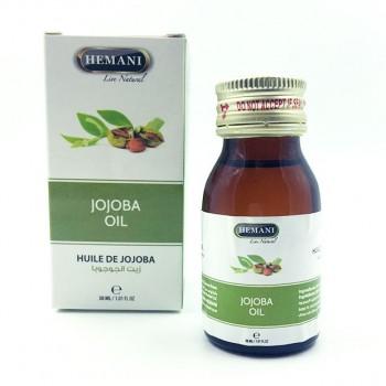 Huile de Jojoba - Hemani