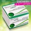 2+1 Gratuit : Crème aux oeufs de fourmis réductrice de poils 50 ml Gutto Natural