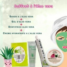 Regenerating and Hydrating Aloe Vera SET
