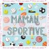 Coffret Cadeau Maman Sportive - Fête des Mères