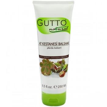 Horse chestnut balm - GuTTo