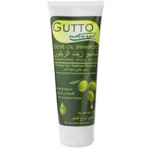 Olive Oil Shampoo - GuTTo