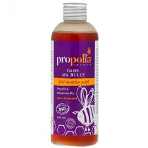 Organic shower gel - Propolis/Mandarin - Propolia