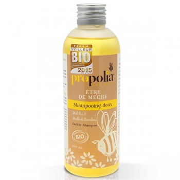 shampoing doux bio