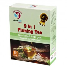 Herbal Slimming Tea - Devalife