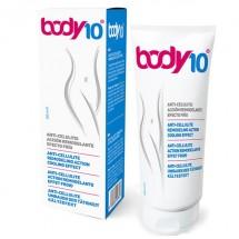Crème remodelante anti-cellulite - Effet froid - Body 10