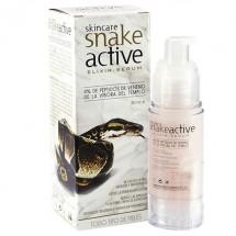 Sérum 4% de péptides de venin de serpent - puissant anti-rides - Skincare Snake Active