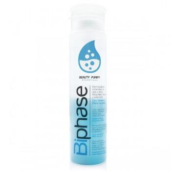 Démaquillant instantané Bi-Phase, à l'aloe vera - Beauty Purify Essentials