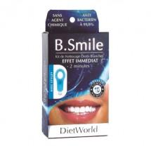 Kit de Nettoyage Dents Blanches - DietWorld
