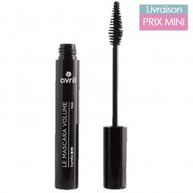 Organic Long Lasting Mascara - Avril