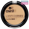 Organic Creamy Concealer - Avril