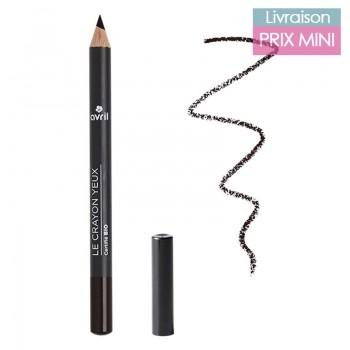 Organic Eye Pencil - Bee Wax, Shea Butter - Avril