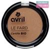 Organic Eyeshadow - Iridescent/ Matte - Avril