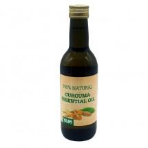 L'huile de curcuma 250 ml - Yari