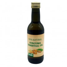 Turmeric Oil 250 ml - Yari