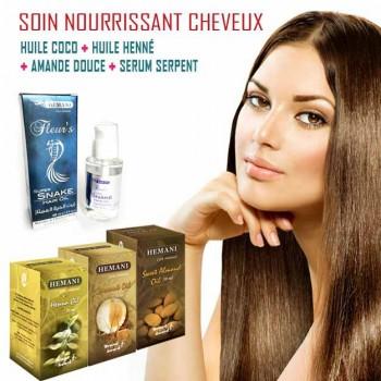 Nourishing Hair Care SET