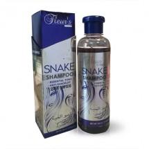 Shampoing à l'huile de serpent - Hemani