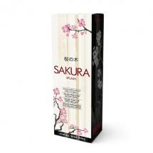 Spray scintillant effet nacré - senteur cerisier - Sakura