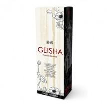 Purifying mask with red caviar and organic aloe vera Geisha