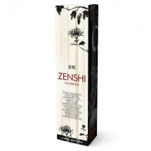 Zenshi Oil essence with argan, jojoba oils - Silky Touch