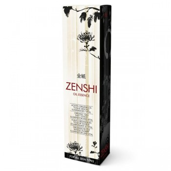 Oil essence - Silky Touch- Zenshi