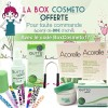 SPECIAL OFFER: Cosmeto Box 2017 for FREE