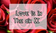 Valentine's day: Love is in the Air – Part 2